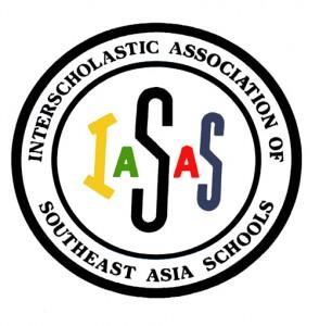 The generic IASAS Logo