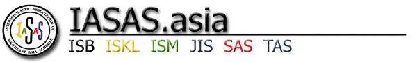 IASAS.asia