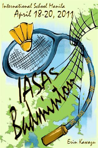 BadmintonPoster