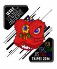 2014TAS_CC_lionDesign_web